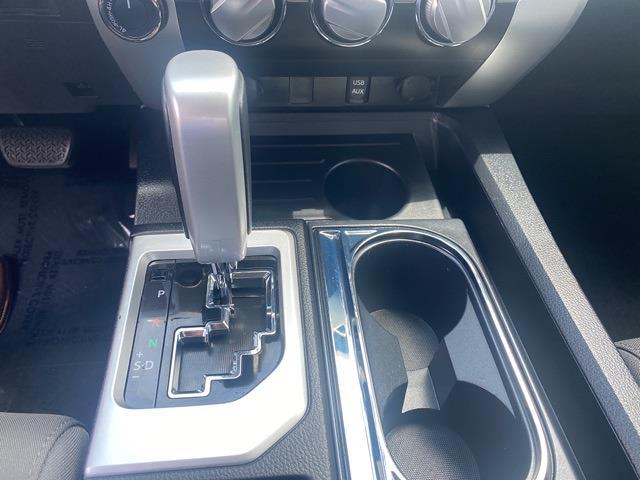 2018 Toyota Tundra Double Cab 4x4, Pickup #NZ9167 - photo 25