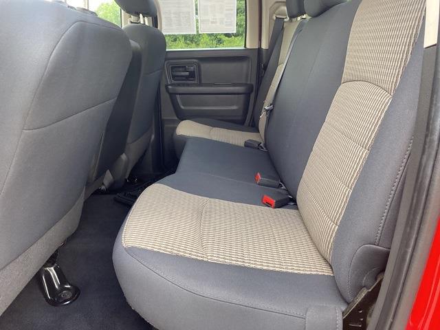 2012 Ram 1500 Quad Cab 4x4, Pickup #NZ9169A - photo 18