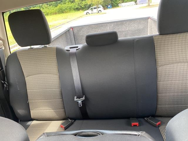 2012 Ram 1500 Quad Cab 4x4, Pickup #NZ9169A - photo 22
