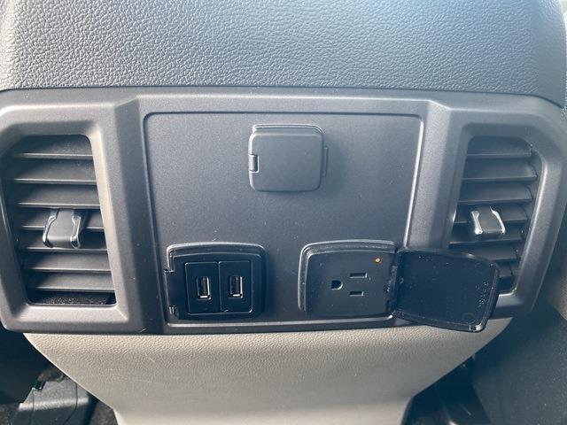 2018 Ford F-150 SuperCrew Cab 4x4, Pickup #NZ9170 - photo 18