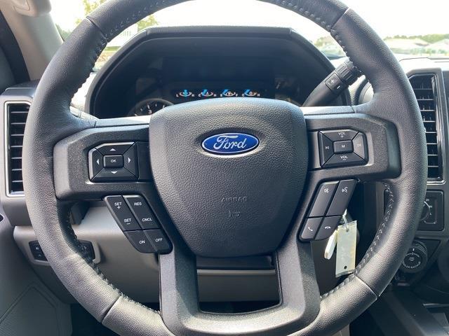 2018 Ford F-150 SuperCrew Cab 4x4, Pickup #NZ9170 - photo 23