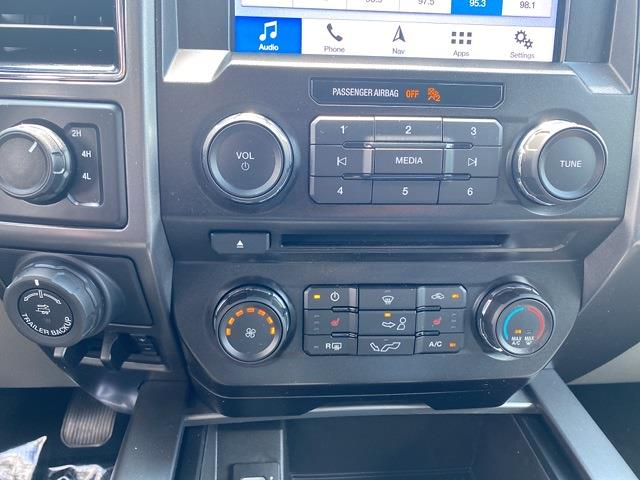 2018 Ford F-150 SuperCrew Cab 4x4, Pickup #NZ9170 - photo 26