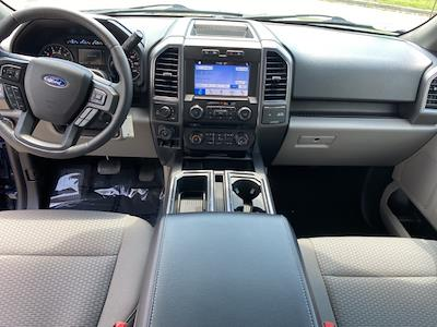 2018 Ford F-150 SuperCrew Cab 4x4, Pickup #NZ9170 - photo 17