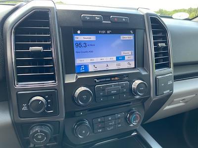 2018 Ford F-150 SuperCrew Cab 4x4, Pickup #NZ9170 - photo 24