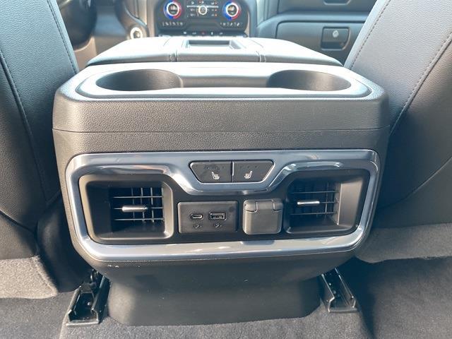 2020 Chevrolet Silverado 2500 Crew Cab 4x4, Pickup #NZ9177 - photo 20