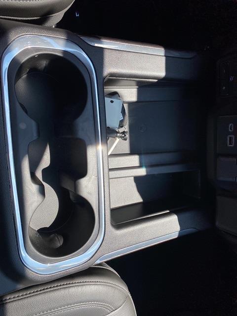 2020 Chevrolet Silverado 2500 Crew Cab 4x4, Pickup #NZ9177 - photo 28
