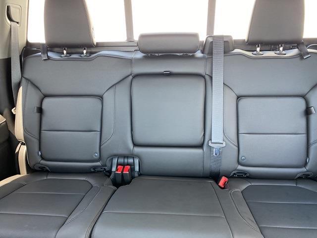 2020 Chevrolet Silverado 2500 Crew Cab 4x4, Pickup #NZ9177 - photo 29