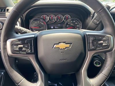 2020 Chevrolet Silverado 2500 Crew Cab 4x4, Pickup #NZ9177 - photo 25