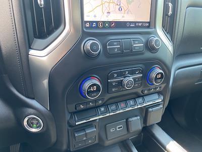 2020 Chevrolet Silverado 2500 Crew Cab 4x4, Pickup #NZ9177 - photo 27
