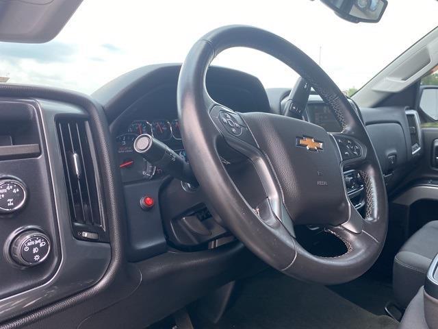 2014 Chevrolet Silverado 1500 Double Cab 4x4, Pickup #NZ9208 - photo 19