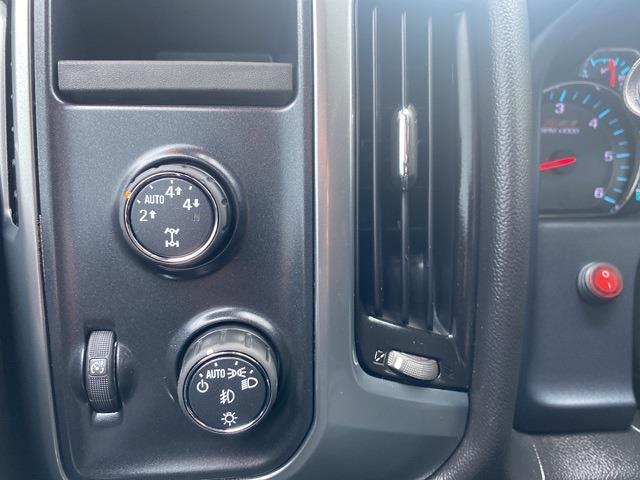 2014 Chevrolet Silverado 1500 Double Cab 4x4, Pickup #NZ9208 - photo 22
