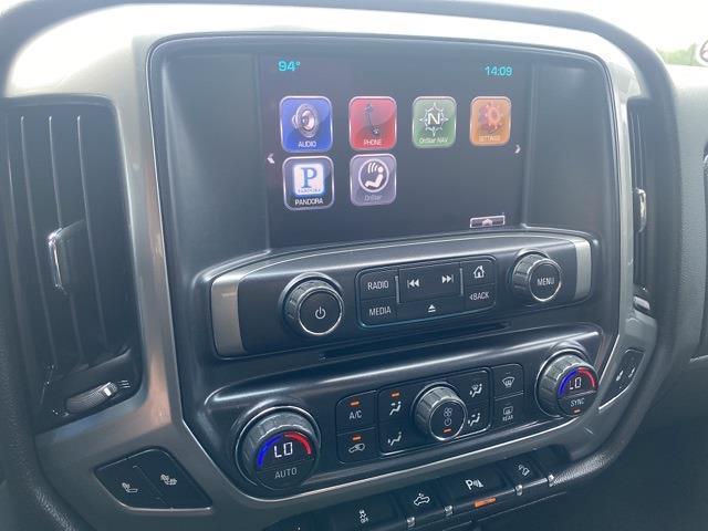 2014 Chevrolet Silverado 1500 Double Cab 4x4, Pickup #NZ9208 - photo 23