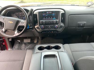 2014 Chevrolet Silverado 1500 Double Cab 4x4, Pickup #NZ9208 - photo 17