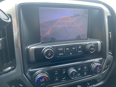 2014 Chevrolet Silverado 1500 Double Cab 4x4, Pickup #NZ9208 - photo 24