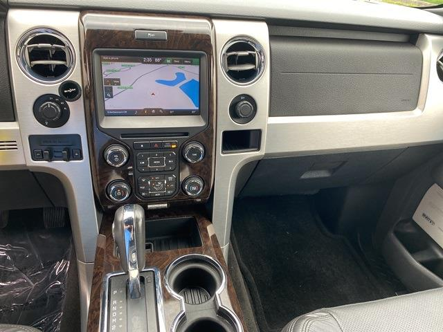2014 F-150 SuperCrew Cab 4x4,  Pickup #NZ9223 - photo 26