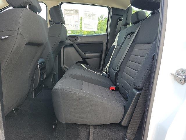 2019 Ranger SuperCrew Cab 4x4,  Pickup #NZ9237 - photo 19