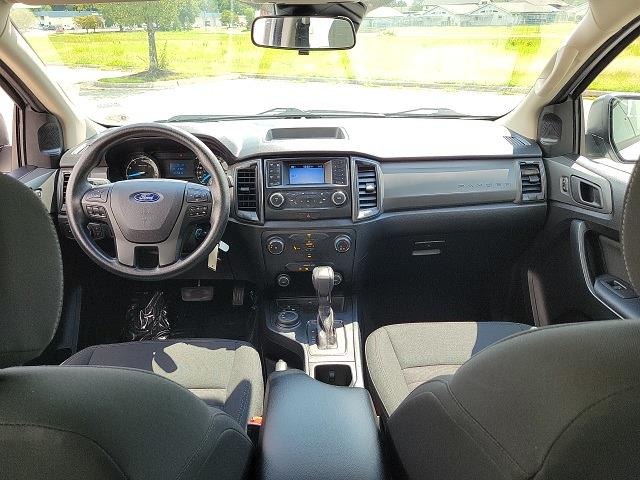 2019 Ranger SuperCrew Cab 4x4,  Pickup #NZ9237 - photo 21