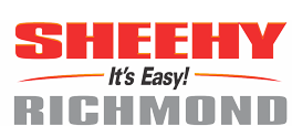 Sheehy Ford Richmond logo