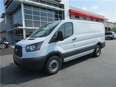 2015 Transit 150,  Empty Cargo Van #FKB19078 - photo 1