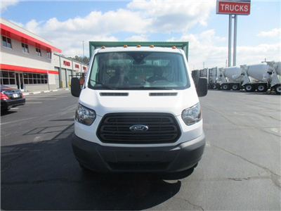 2015 Transit 350 HD DRW,  Conyers Dovetail Landscape #FKB27091 - photo 4