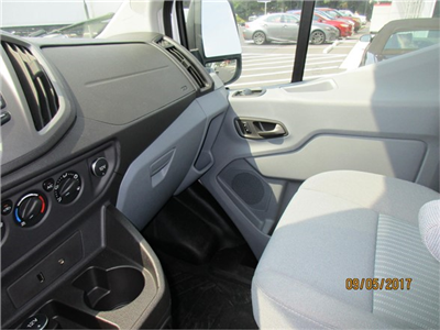 2015 Transit 350 HD DRW,  Conyers Dovetail Landscape #FKB27091 - photo 9