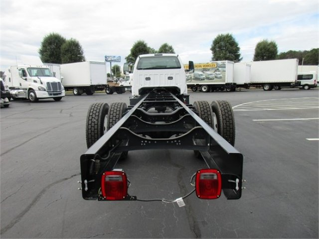 2017 Ford F-650 Regular Cab DRW 4x2, Cab Chassis #HDB10489 - photo 1