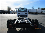 2017 F-550 Regular Cab DRW 4x2,  Cab Chassis #HEF06279 - photo 1