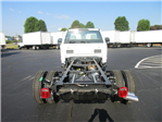 2018 F-450 Regular Cab DRW 4x2,  Cab Chassis #JEB94372 - photo 1