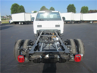 2018 F-550 Regular Cab DRW 4x2,  Cab Chassis #JEC16903 - photo 2