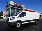2018 Transit 250 Low Roof 4x2,  Empty Cargo Van #JKA25517 - photo 1
