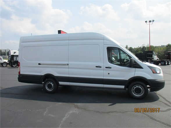 2018 Transit 250 High Roof 4x2,  Empty Cargo Van #JKA27148 - photo 5