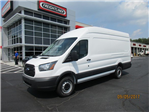 2018 Transit 250 High Roof 4x2,  Empty Cargo Van #JKA27148 - photo 1