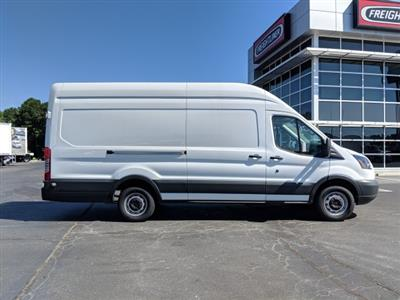 2018 Ford Transit 350 High Roof 4x2, Adrian Steel Base Shelving Upfitted Cargo Van #JKA94527 - photo 4