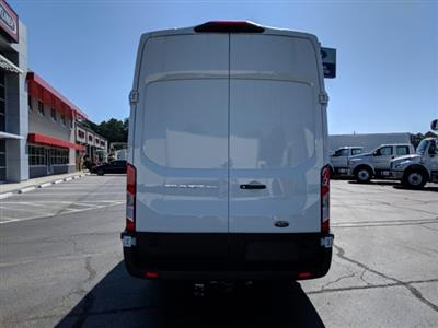 2018 Ford Transit 350 High Roof 4x2, Adrian Steel Base Shelving Upfitted Cargo Van #JKA94527 - photo 6