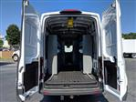 2018 Ford Transit 350 High Roof 4x2, Adrian Steel Base Shelving Upfitted Cargo Van #JKA94527 - photo 2