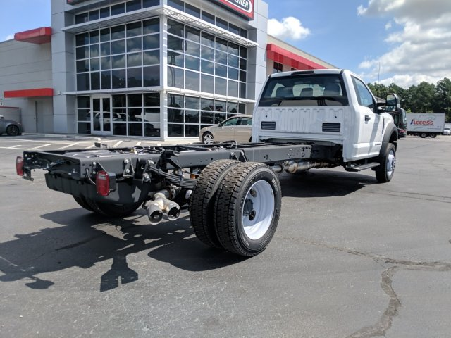 2019 F-550 Regular Cab DRW 4x2,  Cab Chassis #KDA12684 - photo 2