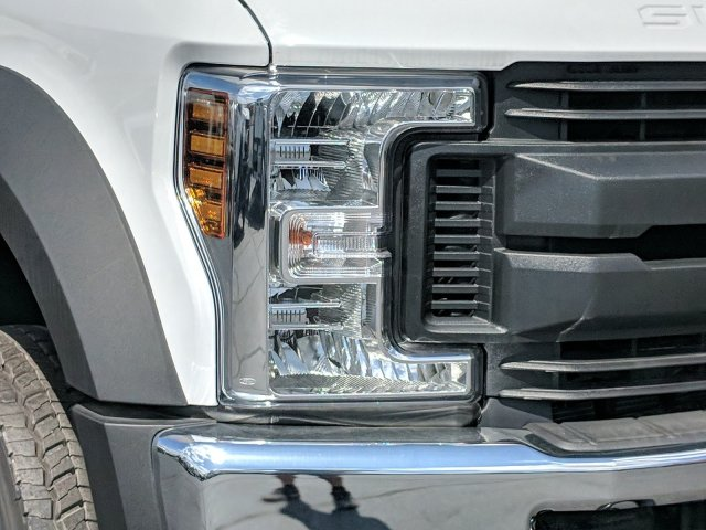 2019 F-550 Regular Cab DRW 4x2,  Cab Chassis #KDA12684 - photo 10