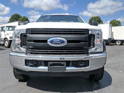 2019 F-550 Regular Cab DRW 4x2,  Cab Chassis #KDA12684 - photo 11