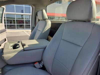 2019 Ford F-450 Regular Cab DRW 4x2, Cab Chassis #KDA23950 - photo 7