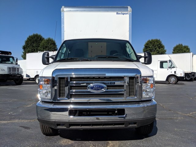 2019 Ford E-350 4x2, Rockport Cutaway Van #KDC25910 - photo 10