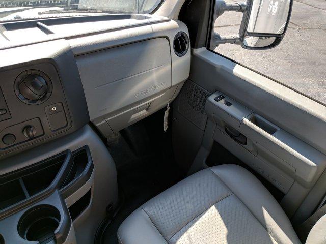 2019 E-350 4x2,  Rockport Cutaway Van #KDC25910 - photo 17
