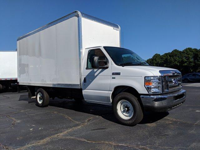 2019 E-350 4x2,  Rockport Cutaway Van #KDC25910 - photo 3
