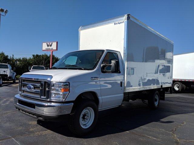2019 E-350 4x2,  Rockport Cutaway Van #KDC25910 - photo 9