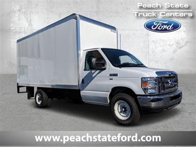 2019 Ford E-350 4x2, Rockport Cutaway Van #KDC25910 - photo 1