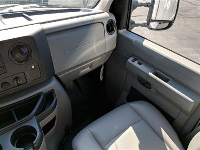 2019 Ford E-350 4x2, Rockport Cutaway Van #KDC25910 - photo 17