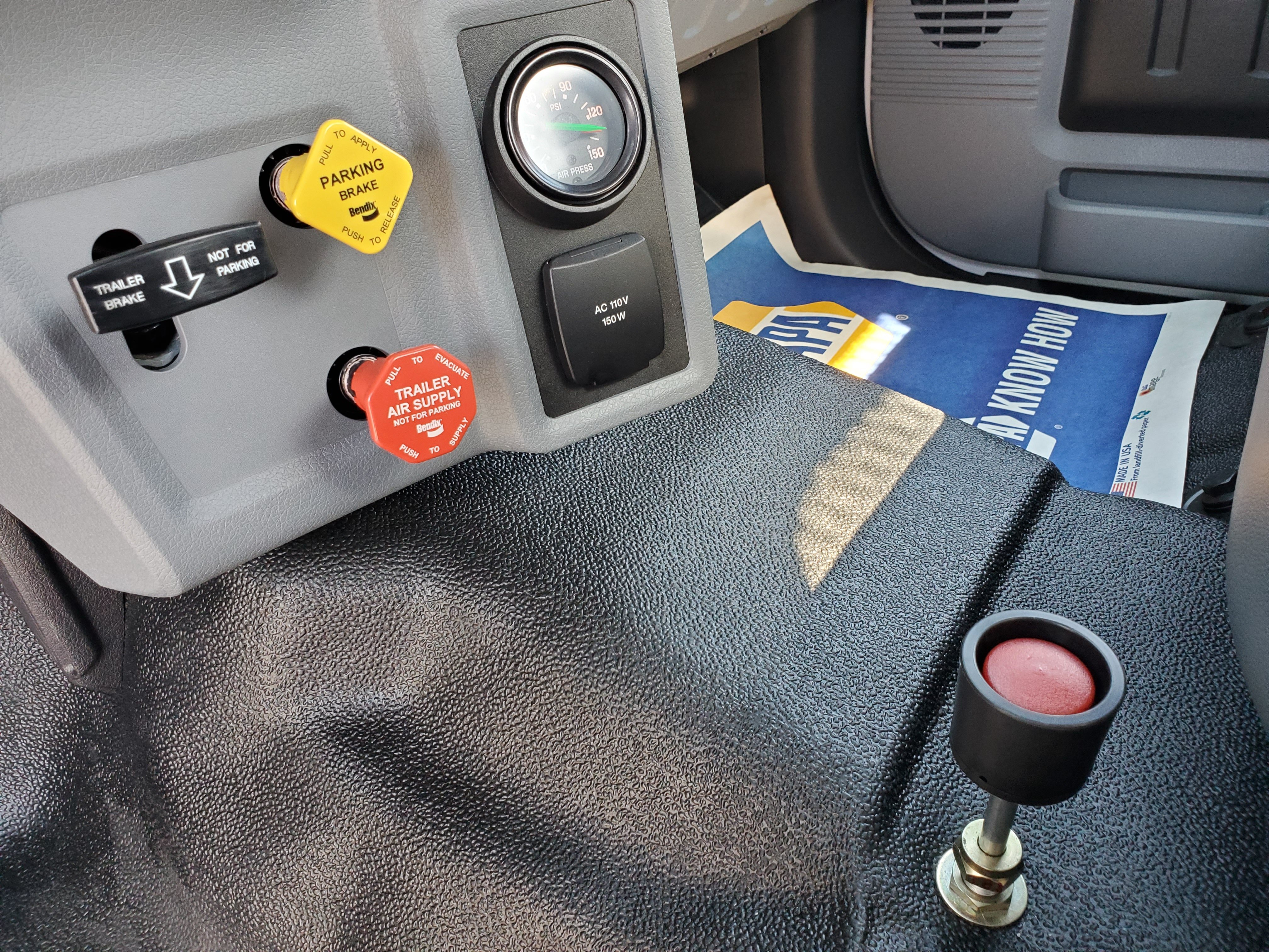 2019 F-750 Regular Cab DRW 4x2, Dump Body #KDF00088 - photo 11