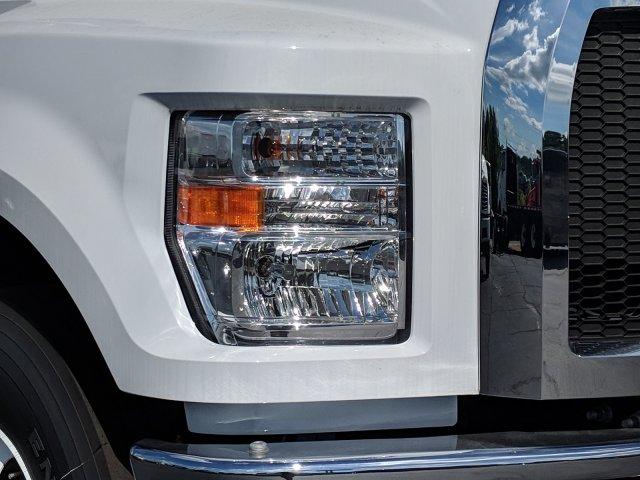 2019 F-750 Regular Cab DRW 4x2,  K & K Manufacturing Platform Body #KDF00089 - photo 10
