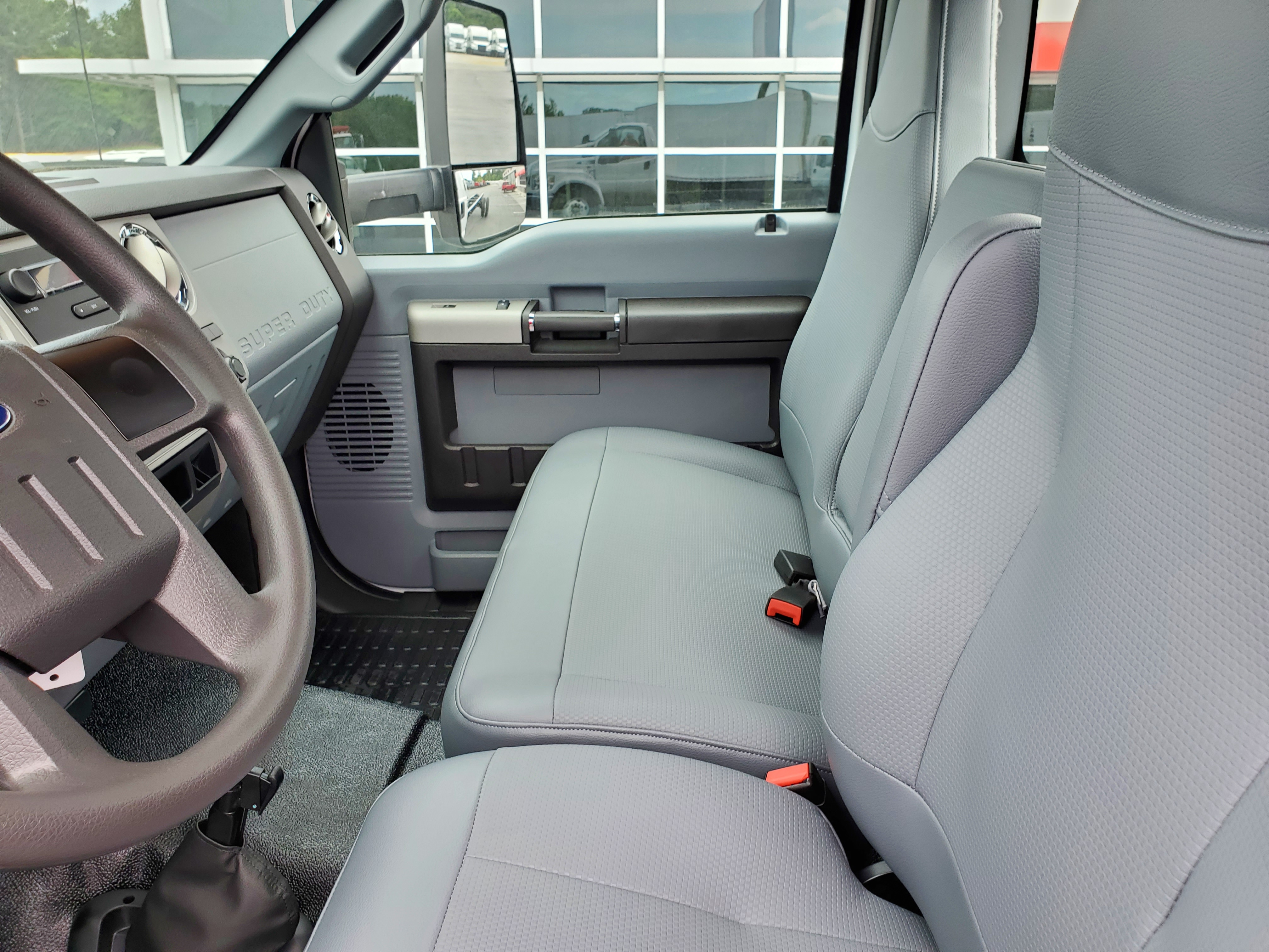 2019 Ford F-750 Regular Cab DRW 4x2, Cab Chassis #KDF14458 - photo 7