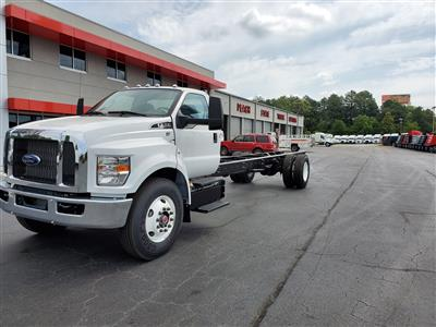 2019 Ford F-750 Regular Cab DRW 4x2, Cab Chassis #KDF14458 - photo 2