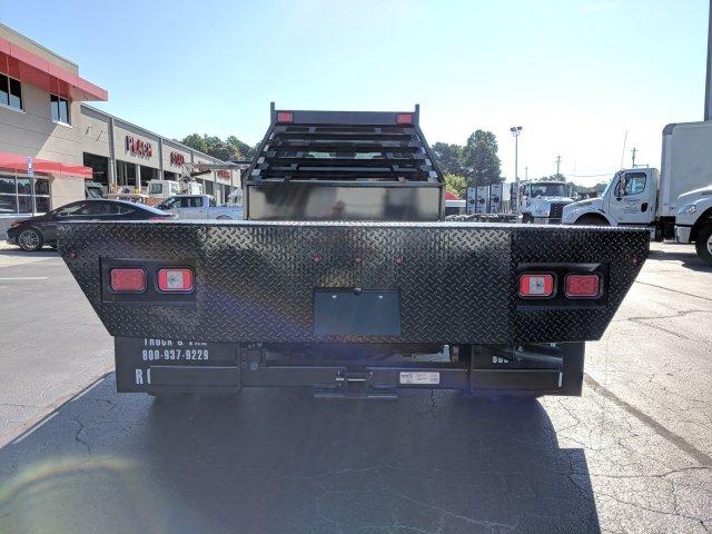 2019 F-450 Crew Cab DRW 4x2,  Commercial Truck & Van Equipment Gooseneck Platform Body #KEC11055 - photo 5
